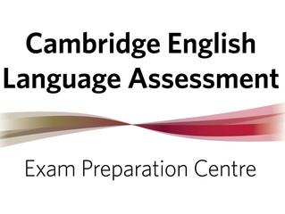 Academia Victoria Centro de Preparación de los exámenes de la Universidad de Cambridge