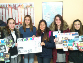 Proyecto de inglés grupo 136 de Jana