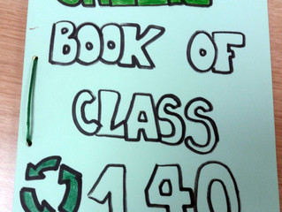 Green Book of Glass