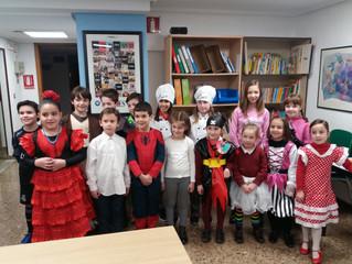 "Carnaval 2017 ""Academia Victoria"""