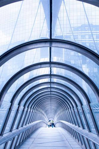 la defense tunnel - 001 - 16 septembre 2