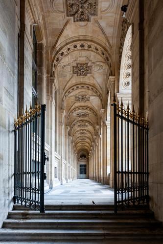 Louvre Gallerie - 001 - 16 décembre 2012