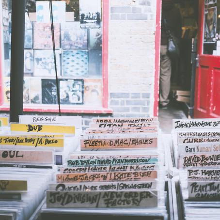 Music Genre Vs Music Style.