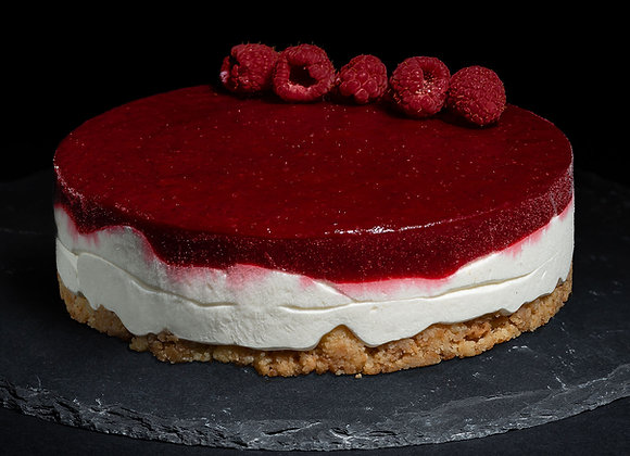 CHEESE CAKE 6/8 PERSONE