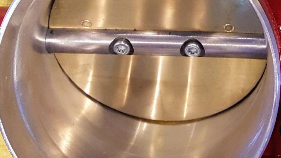EDGYVETTE PORTED LT1/LT4 87mm THROTTLE BODY