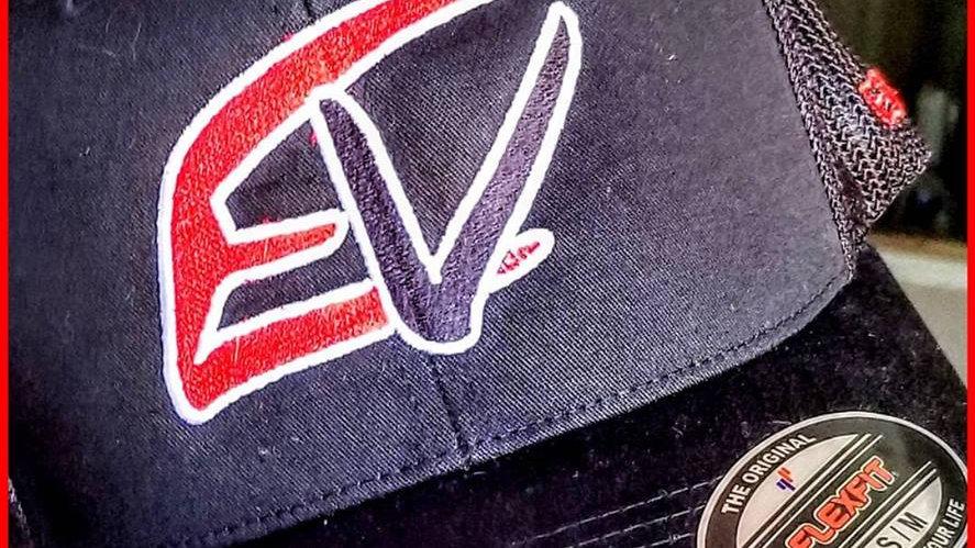 EDGYVETTE GEAR   MESH BACK HATS