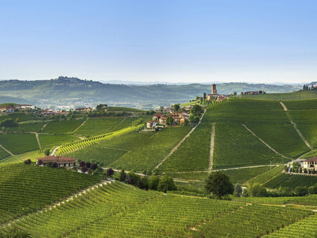Piemonte, ook als herfstbestemming