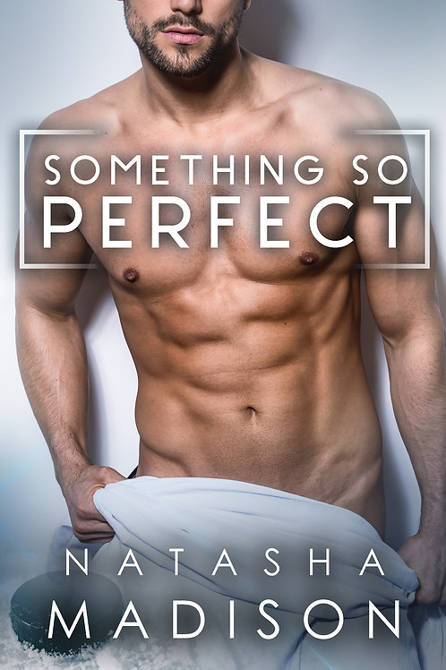 Something So Perfect Paperback