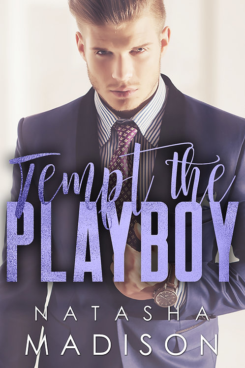 Tempt the Playboy Paperback