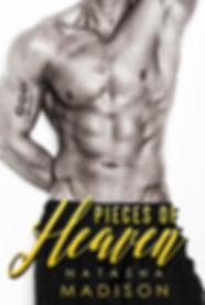 Pieces of Heaven Ebook yellow new font.j