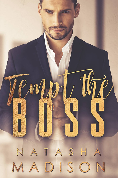 Tempt the Boss Paperback
