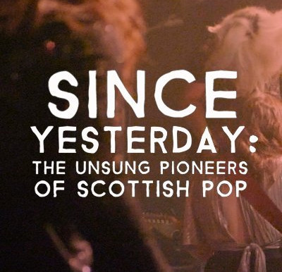 Since Yesterday: The SWH! Podcast Talks To Carla J. Easton About The Unsung Pioneers of Scottish Pop