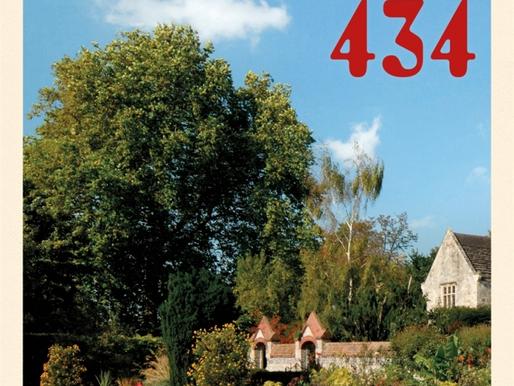 Man Out Of Time: A Review Of Alan Warner's Kitchenly 434...