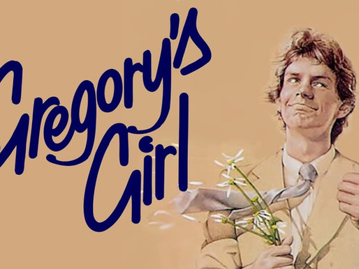 Modern Girls, Modern Boys: How Gregory's Girl Promised A New Scotland...