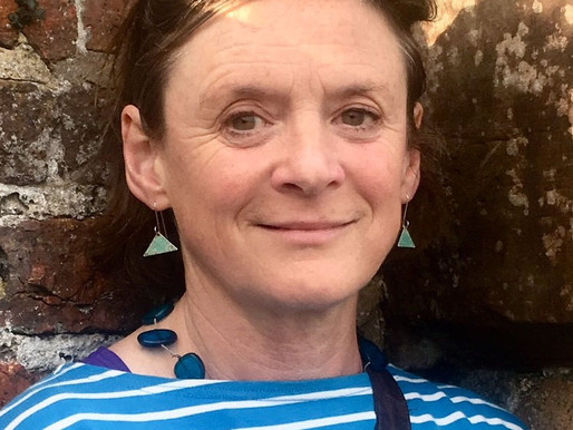 Set In Stone: The SWH! Podcast Talks To Linda Cracknell...