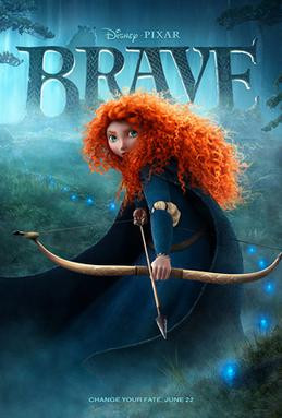 You Have Been Watching…Brave.