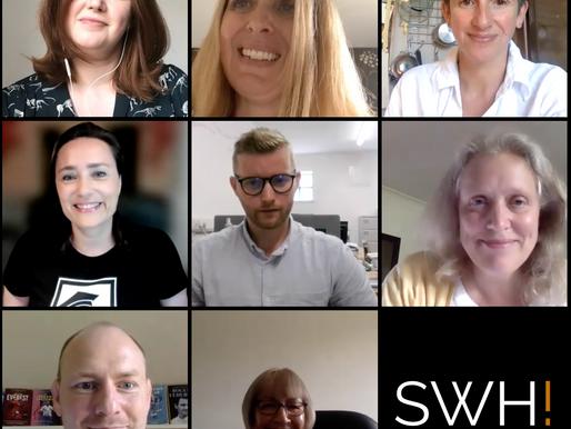 Scots Whay Hae! Presents The Scottish Publisher Showcase Podcast...