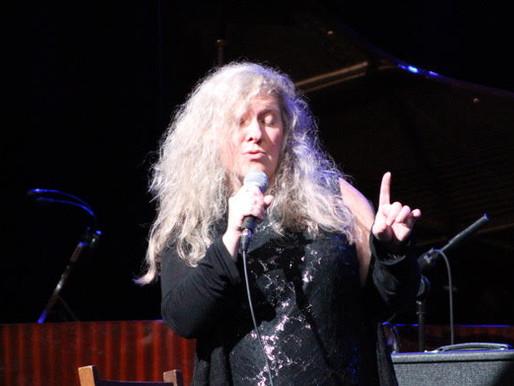 Room To Roam: The SWH! Podcast Talks To Debra Salem...