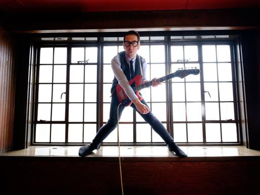 PopMaster: The SWH! Podcast Talks To Joe Kane...