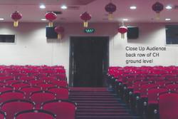 Qinhuangdao_back of audience showing lan