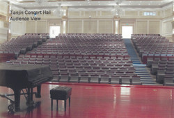 Tianjin_Concert hall looking at audience