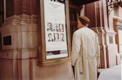 Carnegie Hall Poster