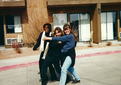 Flagstaff 1997_Two-stepping