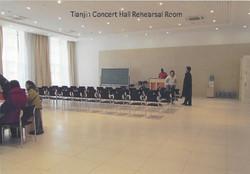 Tianjin_Rehearsal Room