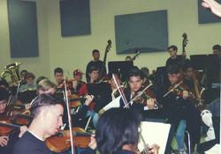 Flagstaff 1997_Strings and Tuba