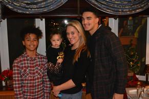 The McGraw Family - Go NAVY!