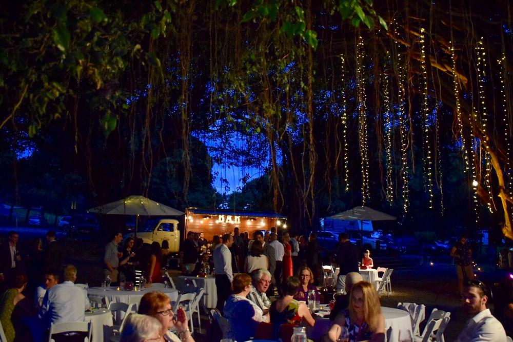 Rex Smeal Park, Mobile Bar, Port Douglas, Cairns, Wedding