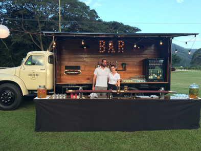 Meet The Bedford Bar Team!