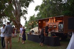 The Bedford Bar, Ellis Beach