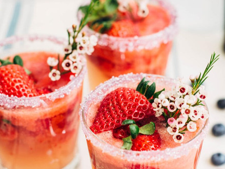 Delicious Summer Cocktail Inspiration