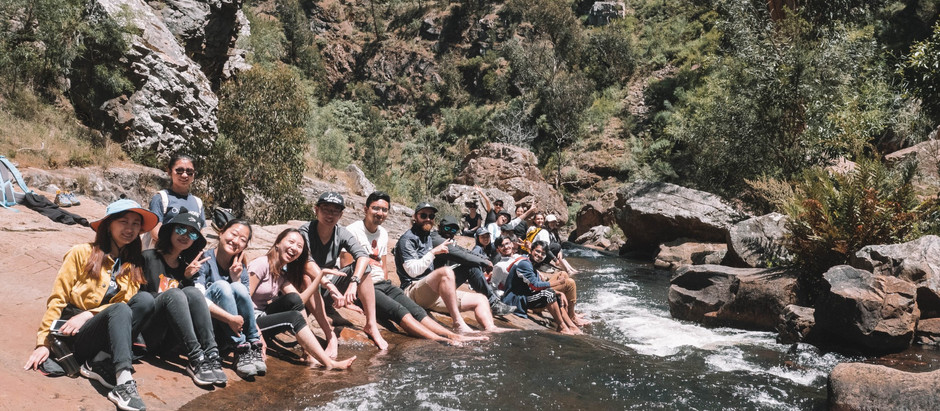 A Journey into the Heart of Grampians