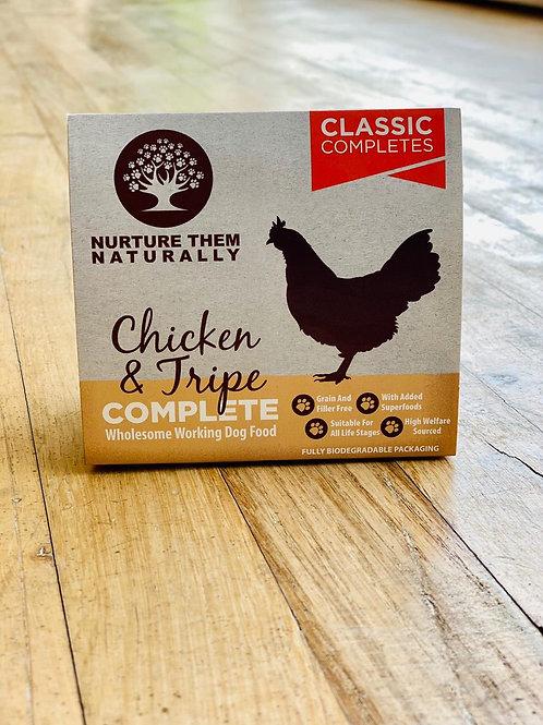 NTN - Chicken & Tripe Complete (500g)