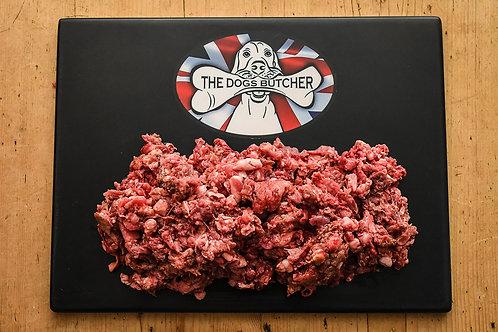 TDB Purely Lamb Mince 80/10/10 (1kg)