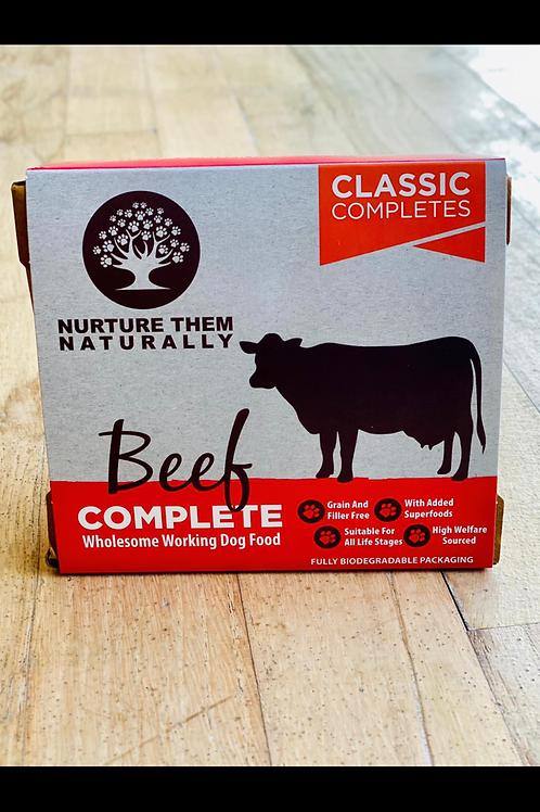 NTN - Beef Complete (500g)