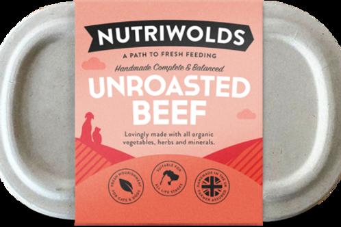 Nutriwolds Unroasted Beef (1kg)