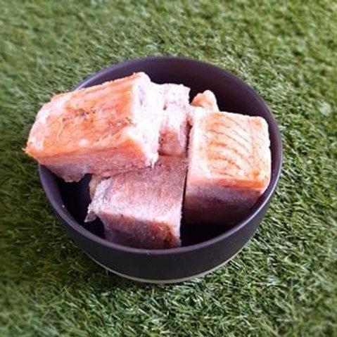 Just Natural - Scottish Salmon Chunks (1kg)