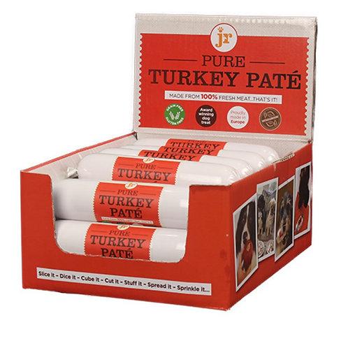 JR Pure Pate - Turkey (200g)