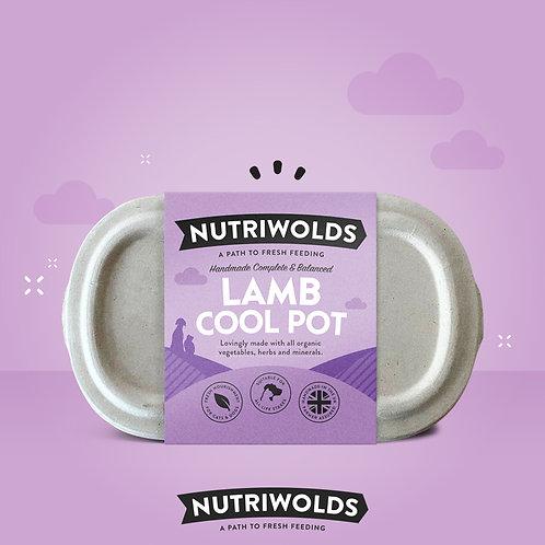 Nutriwolds Lamb Cool Pot (1kg)