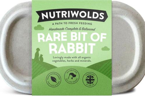 Nutriwolds Rare Bit Of Rabbit (1kg)
