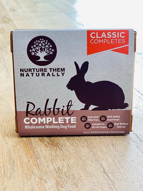 NTN - Rabbit Complete (500g)