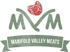 MVM Minced Best Pork & Beef - Boneless (454g)