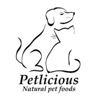 Petlicious Duck Necks x 4