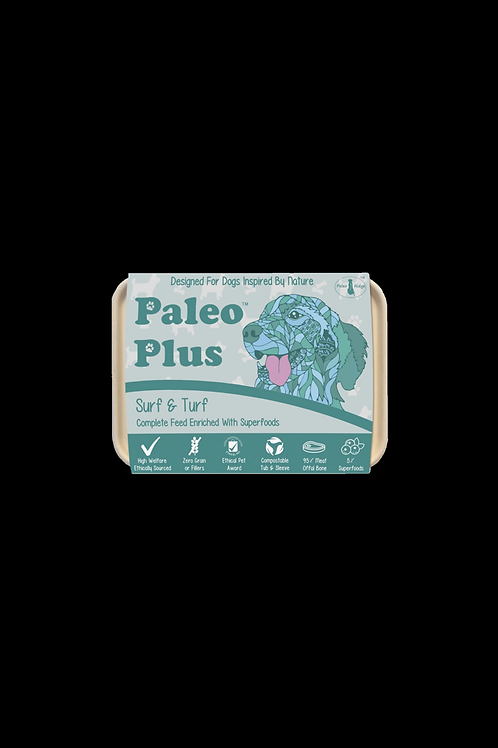 Paleo Ridge - Plus Surf & Turf Complete (500g)