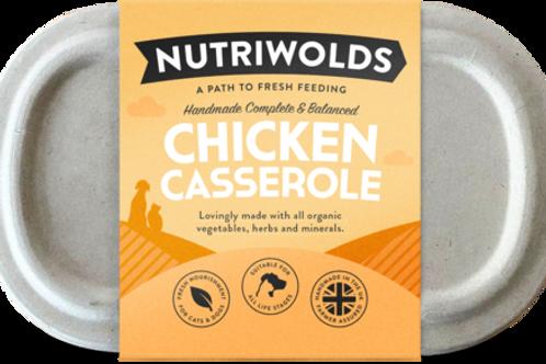 Nutriwolds Chicken Casserole (1kg)