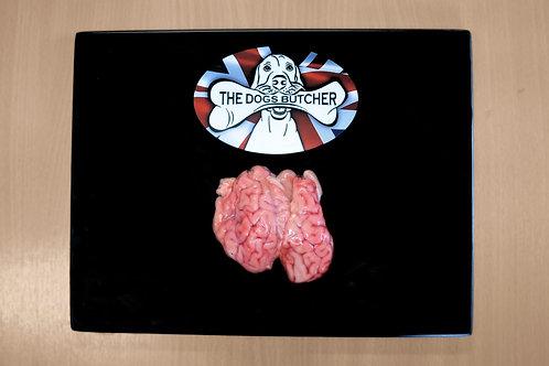 TDB Whole Lamb Brain x 4