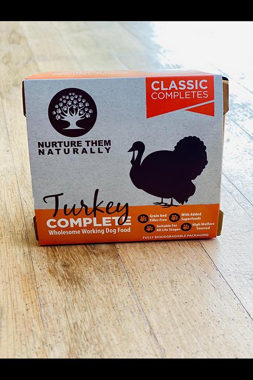 NTN - Turkey Complete (500g)